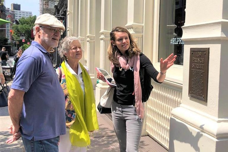 Book your Guided Tours in New York City